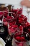 Vodka Berry Sorbet