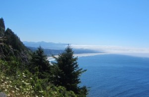 Northern Oregon Coast
