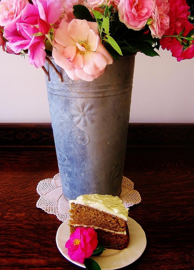 Green Tea Cake9