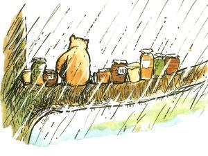 classic-winnie-the-pooh-honey pots