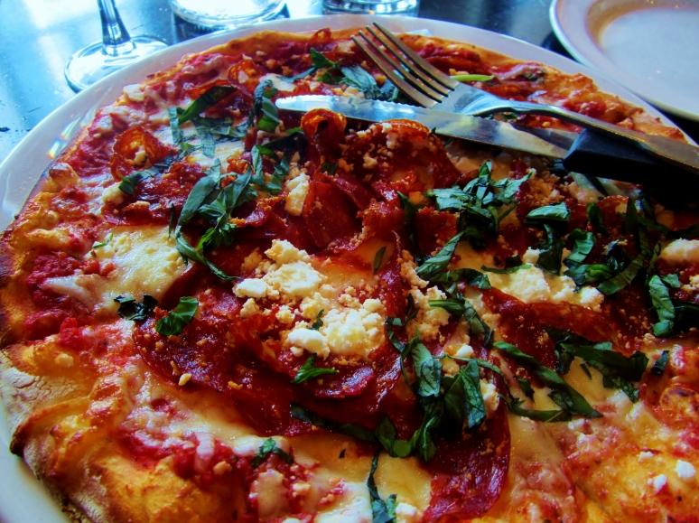 Monet pizza (2)