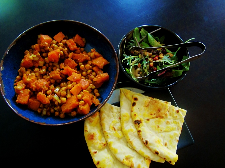 chickpea and sweet potato curry3