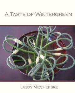 A taste of Wintergreen